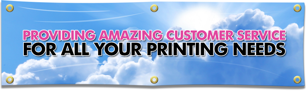 MUSIC THEMED PVC VINYL OUTDOOR BANNERS SIGN CUSTOM SIZES